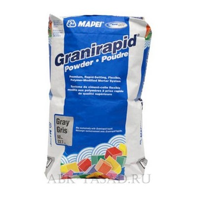 Mapei GRANIRAPID компонент А